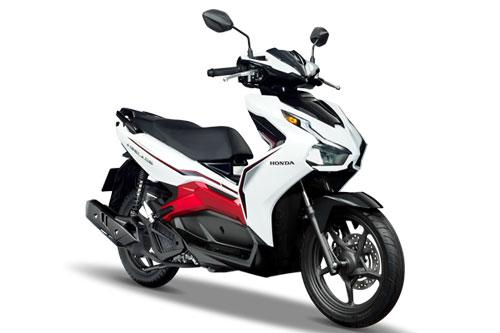 Honda Air Blade 125cc 2020.