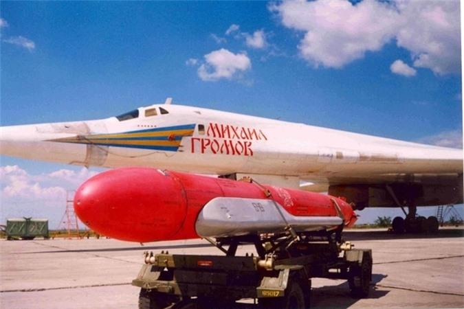 Sieu oanh tac co Tu-160M se la vu khi ran de cua Nga khien My kinh so-Hinh-10