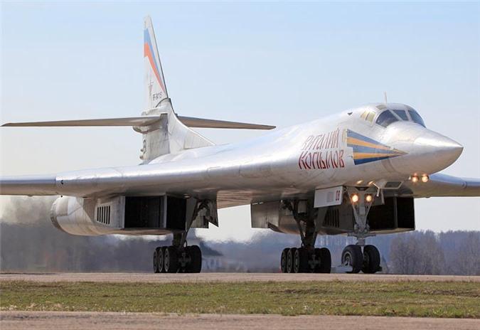 Sieu oanh tac co Tu-160M se la vu khi ran de cua Nga khien My kinh so-Hinh-4