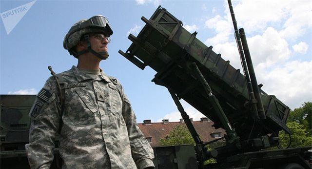 """Thổ Nhĩ Kỳ bất ngờ đề nghị mua """"lá chắn thép"""" Patriot của Mỹ - 1"""