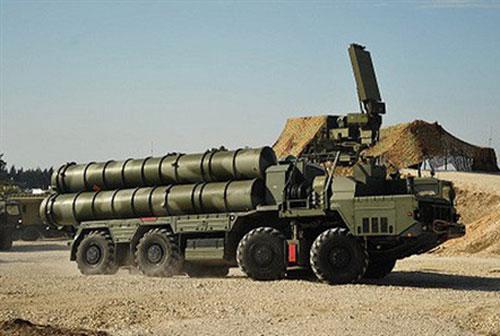 S-400 lần đầu khai hỏa bắn rơi tên lửa đạn đạo Israel?