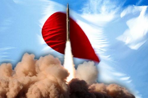 Nhật Bản và Nga có thể phát sinh xung đột vũ trang vì vấn đề chủ quyền lãnh thổ. Ảnh: Sina.