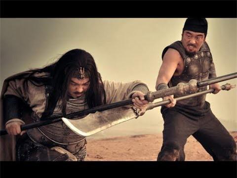 6 võ tướng khỏe nhất trong Tam Quốc diễn nghĩa: Quan Vũ, Lữ Bố vẫn xếp sau nhân vật này - Ảnh 6.