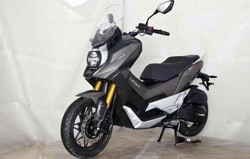 Xe tay ga Lifan LF150-T mới sắp ra mắt, có ABS, giá rẻ bất ngờ
