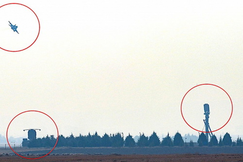 Hệ thống phòng không S-400 Thổ Nhĩ Kỳ đột nhiên biến mất