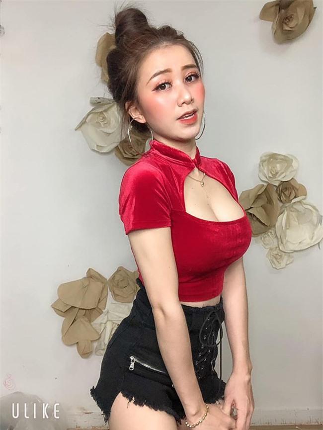 """nhan sac doi thuc qua nong bong cua co gai dep nhat lich su """"ban muon hen ho"""" hinh anh 8"""
