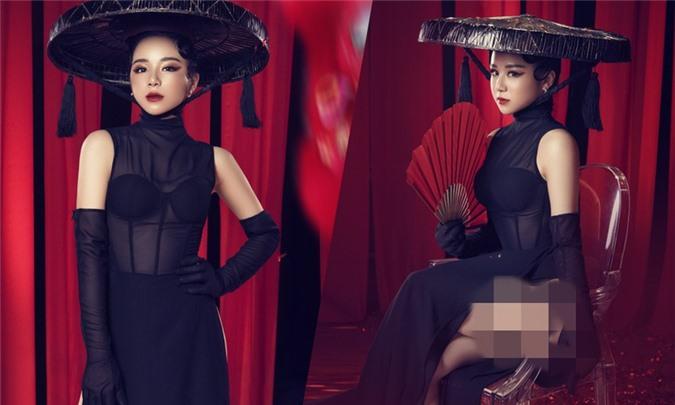 Nhung kieu an mac tai tieng nhat cua sao Viet nam 2019-Hinh-4