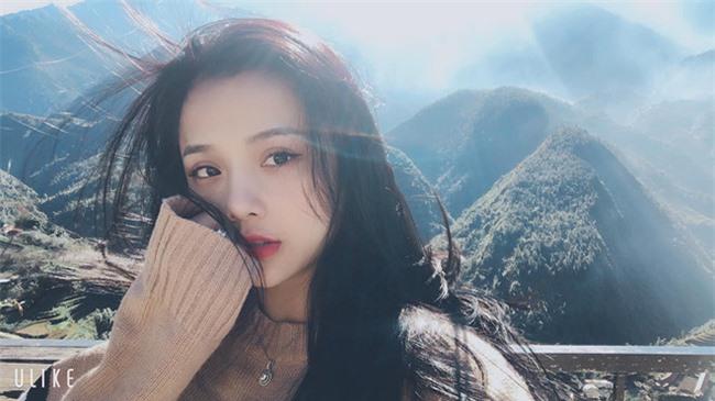 """Tưởng """"khờ khờ"""" nhưng hóa ra trước Yến Xuân, thủ thành Lâm Tây còn có bạn gái cũ là nữ ca sĩ 9X xinh như mộng - Ảnh 4."""