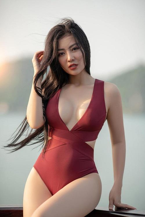 Diễn viên Thanh Hương được khán giả nhớ đến với vai Lan