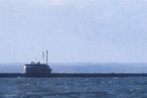 Hoạt động của tàu ngầm hạt nhân Nga khiến NATO đặc biệt lo ngại. Ảnh: TASS.