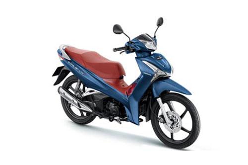 Honda Wave 125 2020.