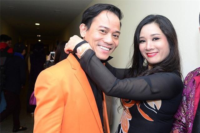 Chế Linh nói về chuyện Chế Phong chia tay Thanh Thanh Hiền - Ảnh 3.