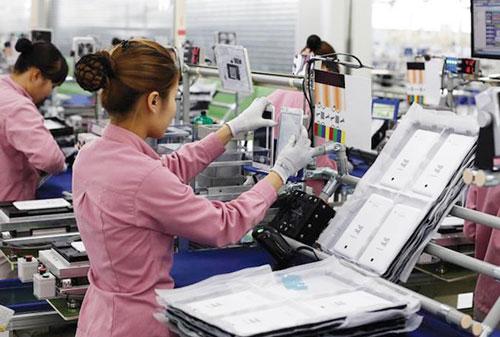 Chiến lược kinh doanh của DN phải hướng tới áp dụng công nghệ thân thiện với môi trường
