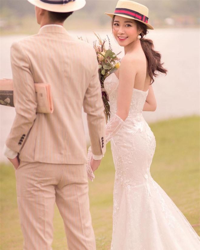 Vợ Phan Văn Đức khoe ảnh không gian đám hỏi, than thở nỗi niềm khiến nhiều cô dâu đồng cảm trước lúc về nhà chồng - Ảnh 4.