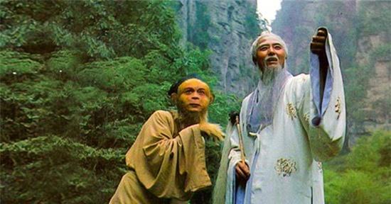 3 vị đại nhân vật đứng sau Tôn Ngộ Không khiến Ngọc Hoàng cũng phải kiêng nể - Ảnh 2.