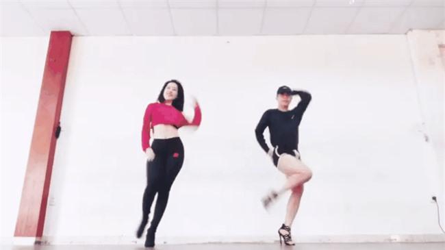 Để ý mới thấy, cả Chi Pu, Diệp Lâm Anh lẫn Min đều sở hữu được body quyến rũ nhờ chăm... tập nhảy - Ảnh 1.