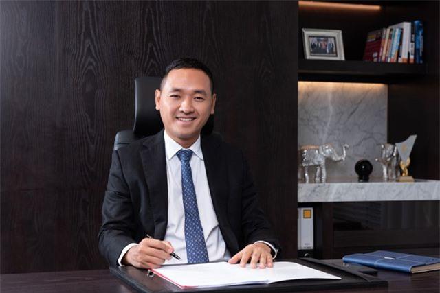 """Cú chốt """"nghìn tỷ"""" cuối năm của đại gia 8X Nguyễn Văn Tuấn - 1"""