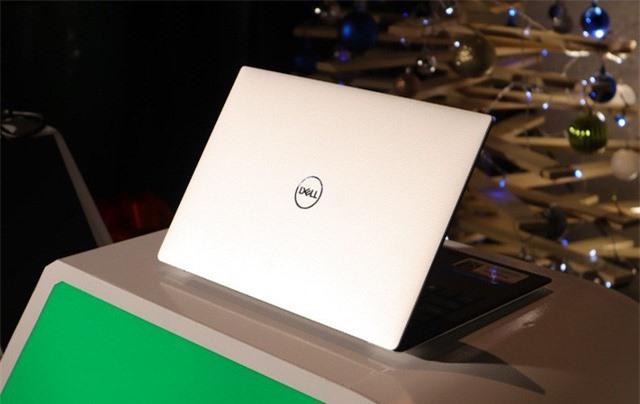 Dell trình làng loạt laptop dùng chip Intel Core thế hệ 10 tại Việt Nam - Ảnh 1.
