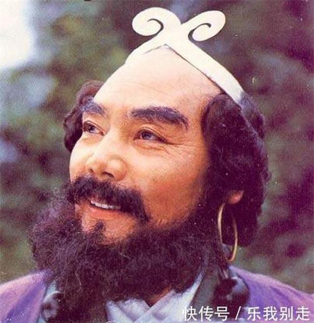 Diêm Hoài Lễ - Sa Tăng khổ nhất màn ảnh Hoa Ngữ: Hít phải thuốc trừ sâu quá liều, qua đời vì mắc bệnh nan y - Ảnh 3.