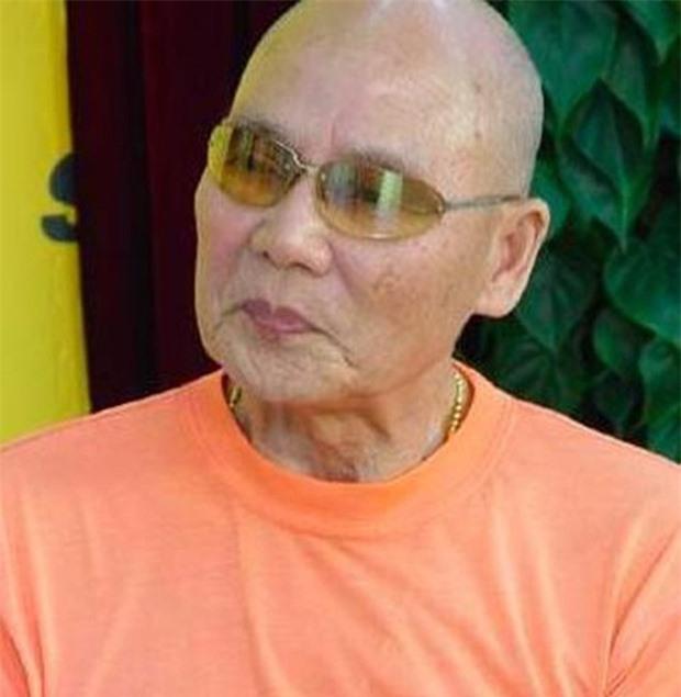 Diêm Hoài Lễ - Sa Tăng khổ nhất màn ảnh Hoa Ngữ: Hít phải thuốc trừ sâu quá liều, qua đời vì mắc bệnh nan y - Ảnh 5.