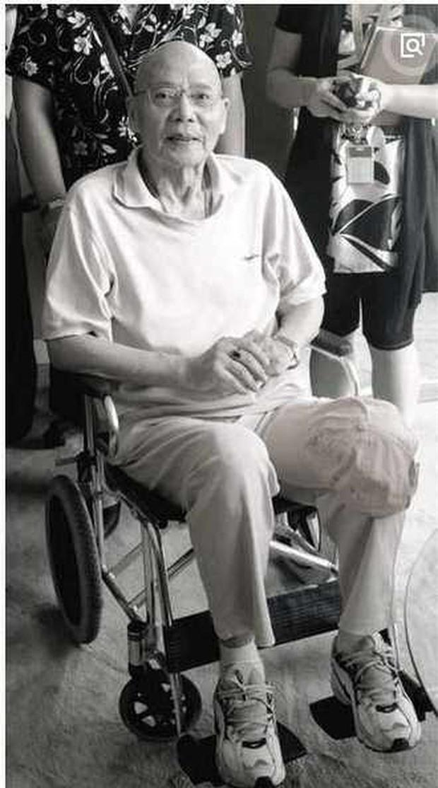 Diêm Hoài Lễ - Sa Tăng khổ nhất màn ảnh Hoa Ngữ: Hít phải thuốc trừ sâu quá liều, qua đời vì mắc bệnh nan y - Ảnh 6.