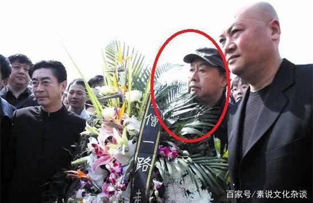 Diêm Hoài Lễ - Sa Tăng khổ nhất màn ảnh Hoa Ngữ: Hít phải thuốc trừ sâu quá liều, qua đời vì mắc bệnh nan y - Ảnh 7.
