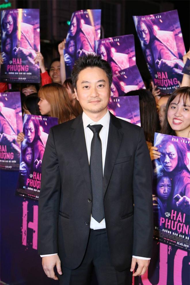 Drama căng cực: Dustin Nguyễn bị cắt vai khỏi dự án bom tấn của đạo diễn Hai Phượng không lý do, nam diễn viên và đạo diễn nói gì? - Ảnh 6.