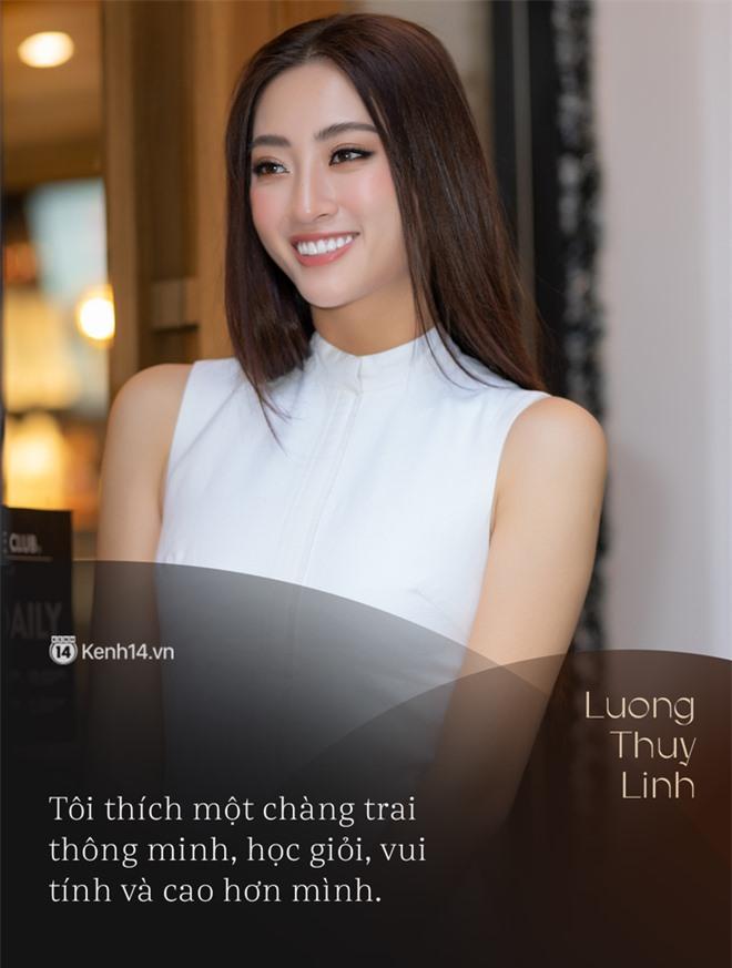 Gặp Lương Thùy Linh sau thành tích Top 12 Miss World: Tôi là nhân chứng sống của chân dài mà não không ngắn - Ảnh 9.