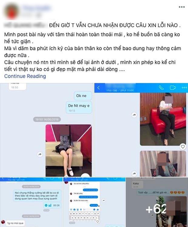 Kiem 10 ty/nam, khoi tai san cua Ho Quang Hieu khung co nao?