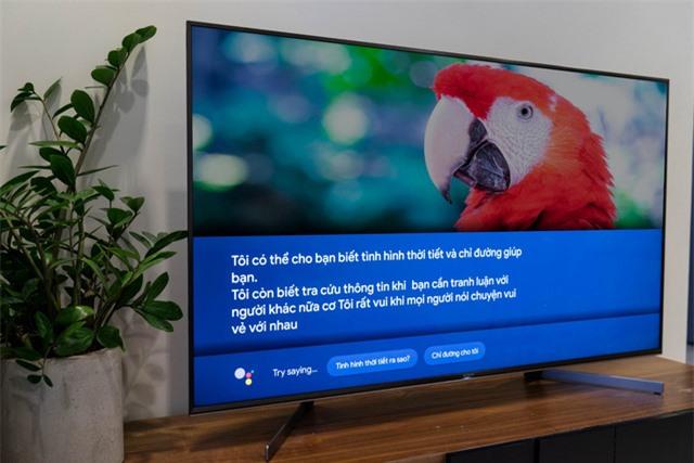 Những nguyên do cuối năm chính là thời điểm vàng để mua TV - Ảnh 1.