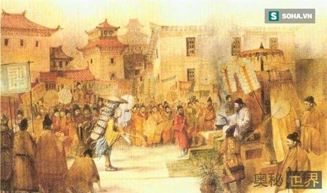 Sự thật đằng sau chuyến đi thỉnh kinh của nhà sư Trần Huyền Trang - Ảnh 3.