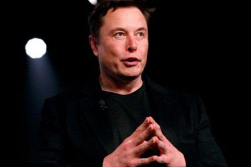 Elon Musk. Ảnh: Getty Images.