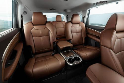 1. Acura MDX Sport Hybrid 2020.