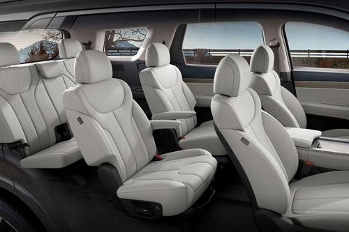5. Hyundai Palisade 2020.