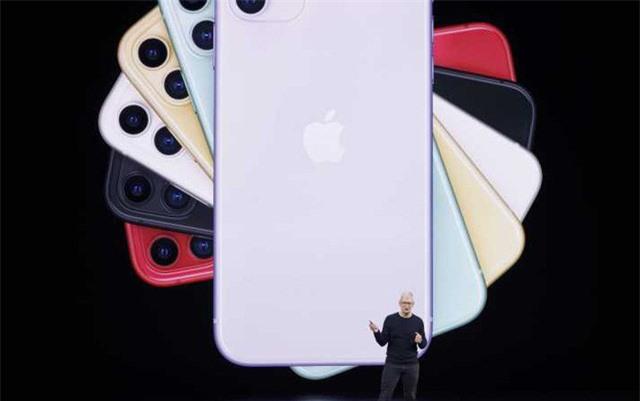 Apple chiếm gần 70% lợi nhuận thị trường smartphone - Ảnh 2.