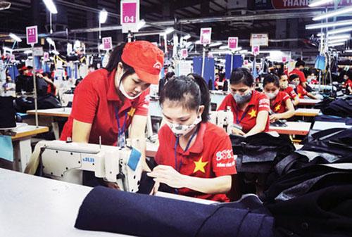 Khu vực kinh tế tư nhân có đóng góp lớn cho nền kinh tế