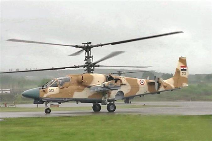 Truc thang Ka-52 Alligator Nga duoi danh may bay My tren bau troi Syria?-Hinh-8