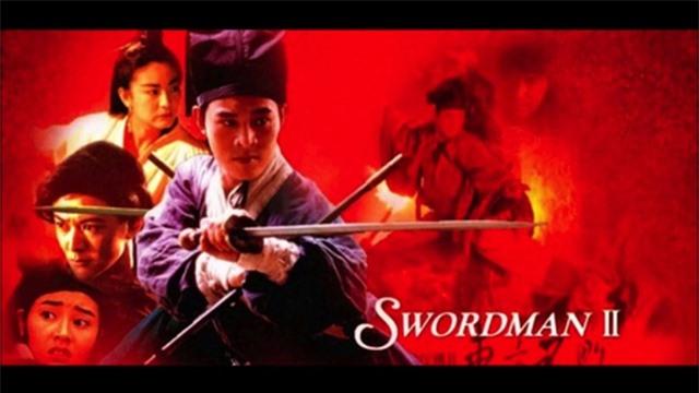 Những tác phẩm xuất sắc của dòng phim kiếm hiệp Trung Hoa - 3
