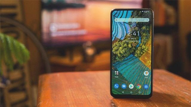 Top 9 smartphone camera tốt nhất năm 2019 - Ảnh 10.