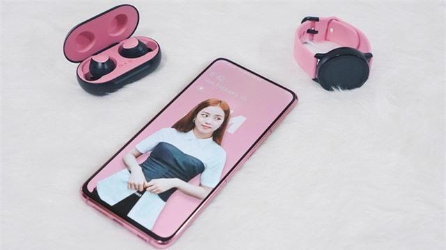 Top 9 smartphone camera tốt nhất năm 2019 - Ảnh 12.
