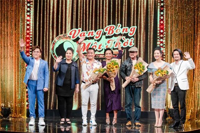 """Lý Hùng lần đầu lên tiếng về tin đồn yêu """"Nữ hoàng ảnh lịch"""" Diễm Hương - 1"""