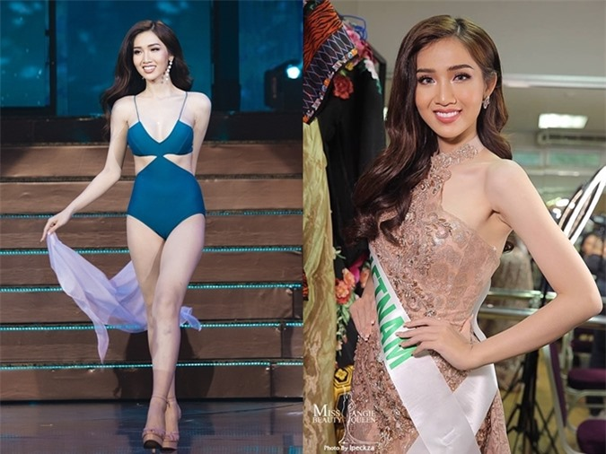 Đỗ Nhật Hà đại diện nước nhà thi Hoa hậu Chuyển giới Quốc tế 2019 ở Thái Lan. Người đẹp sở hữu gương đẹp, xây dựng hình ảnh thanh lịch, trẻ trung suốt cuộc thi. Ở bán kết, cô gây tranh cãi với chiếc váy nhàu nhĩ song được khen có phần trình diễn tốt, sáng sân khấu. Kết quả, cô dừng chân top 6 và giành giải phụ Video giới thiệu hay nhất