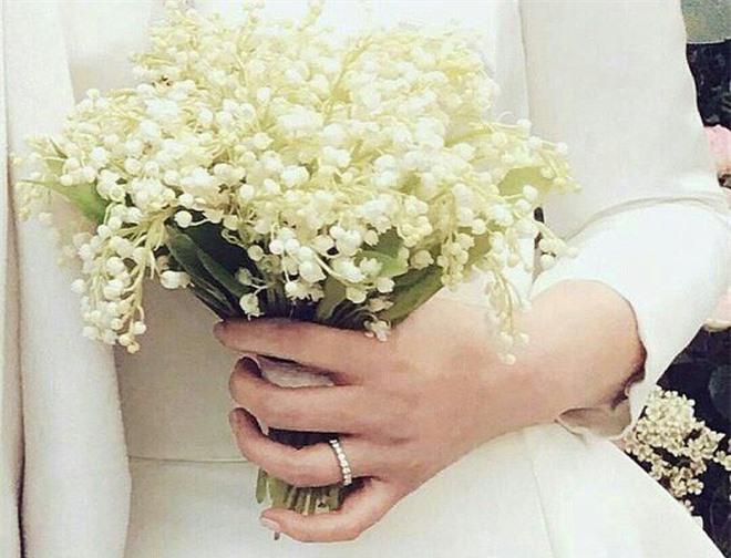 Dispatch cuối cùng đã làm rõ nguồn gốc chiếc nhẫn làm rộ lên tin đồn Song Hye Kyo và Song Joong Ki tái hợp - Ảnh 6.