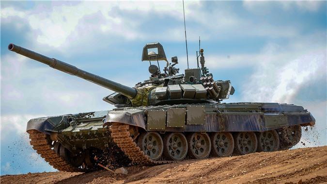 NATO se khuat phuc Nga, Trung Quoc bang xe tang nong phao sieu khung 130mm?-Hinh-9