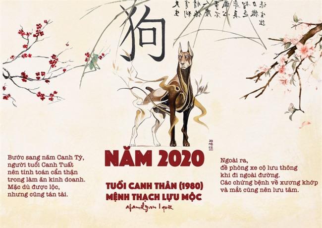 Năm Canh Tý 2020, phụ nữ sinh thiên can nào ngậm đắng nuốt cay bước qua gian khổ, người nào ngồi đếm tiền an nhàn yên vui?-3