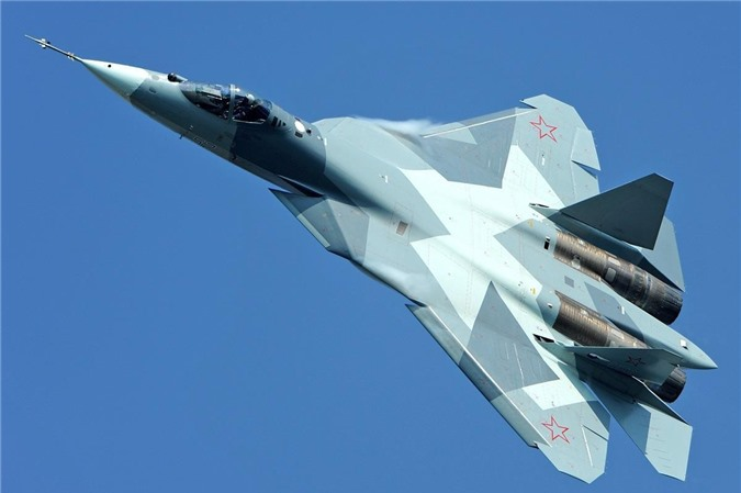 Trung Quoc gay soc khi ngo y muon mua tiem kich Su-57 cua Nga-Hinh-10