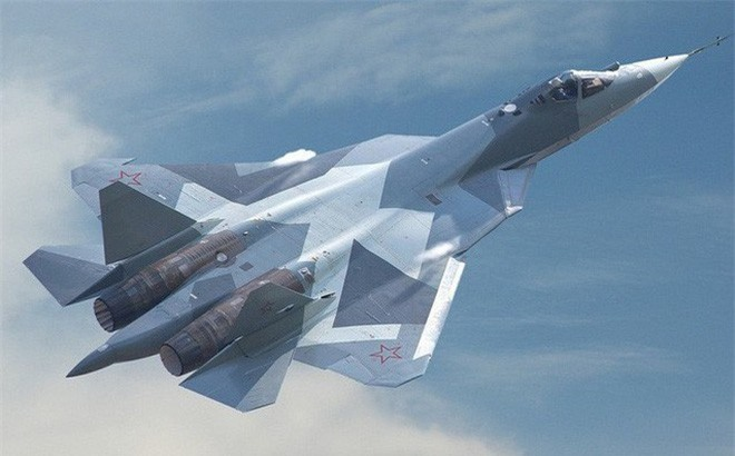 Trung Quoc gay soc khi ngo y muon mua tiem kich Su-57 cua Nga-Hinh-13