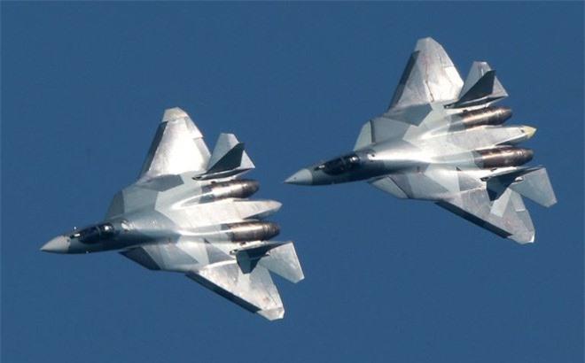 Trung Quoc gay soc khi ngo y muon mua tiem kich Su-57 cua Nga-Hinh-9