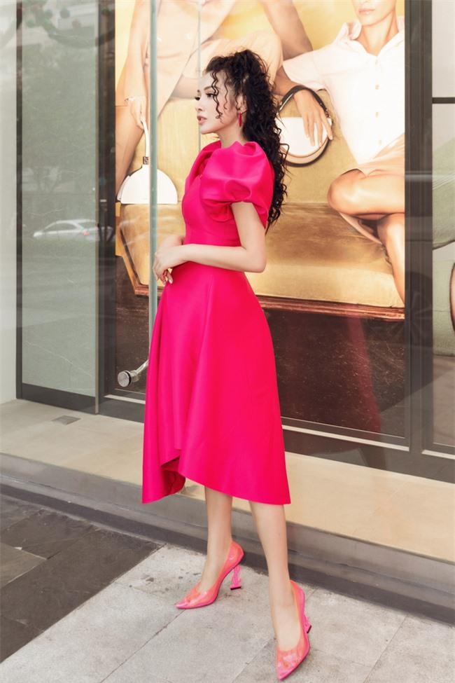 """Yaya Trương Nhi hóa công chúa tóc mây, bất ngờ thay đổi hình tượng """"bánh bèo"""" - Ảnh 5."""