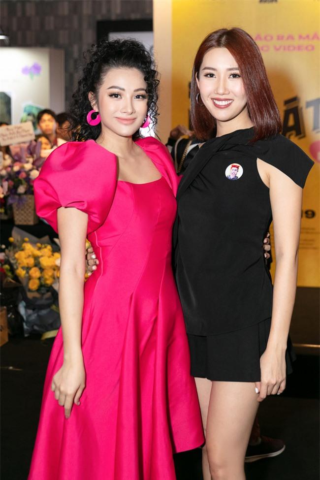 """Yaya Trương Nhi hóa công chúa tóc mây, bất ngờ thay đổi hình tượng """"bánh bèo"""" - Ảnh 7."""